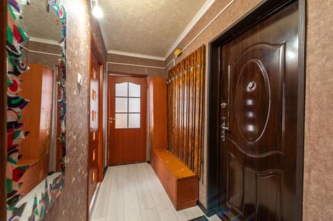 Квартира, ул. Варшавская, д.40 - Фото 5