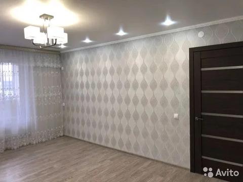 Квартира, ул. Чапаева, д.9 - Фото 1