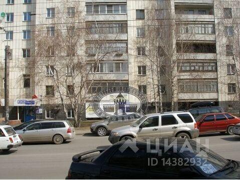 5-к кв. Курганская область, Курган ул. Красина, 56 (130.0 м) - Фото 2