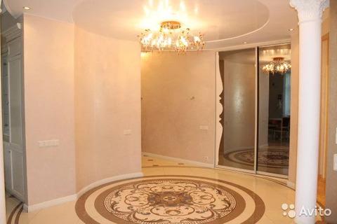 3-к квартира, 116 м, 2/12 эт. - Фото 2
