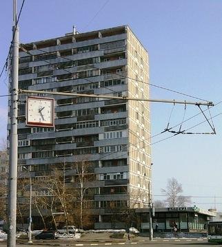 Продажа квартиры, м. Новогиреево, Ул. Молостовых - Фото 3