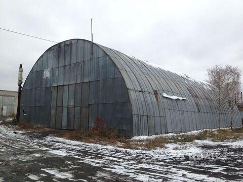Склад в Курганская область, Курган Омская ул, 153 (476.0 м) - Фото 2
