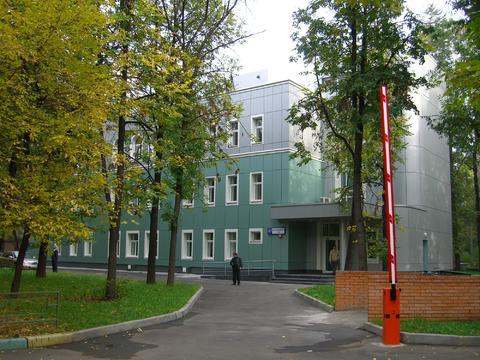 Офисный особняк на Шаболовке - Фото 1