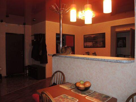 Продажа квартиры, Зеленоград, Каштановая аллея - Фото 5