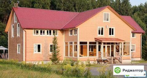 Аренда дома посуточно, Алексино, Истринский район - Фото 1