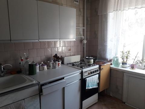 Квартира, б-р. Энтузиастов, д.1 к.Д - Фото 2