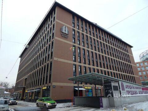 Офис в Санкт-Петербург ул. Академика Павлова, 7 (135.0 м) - Фото 2