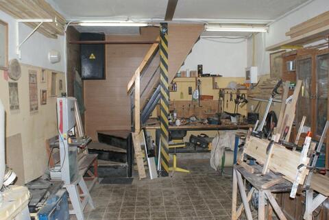 2-х этажный гараж с квартирой - Фото 4
