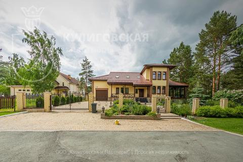 Продажа дома, Верхнее Дуброво, Белоярский район, Хвойная - Фото 2