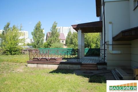 Коттедж 520 кв.м. в новом Домодедово, д. Редькино - Фото 3