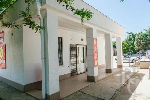 Продажа торгового помещения, Севастополь, Пгт Кача - Фото 3
