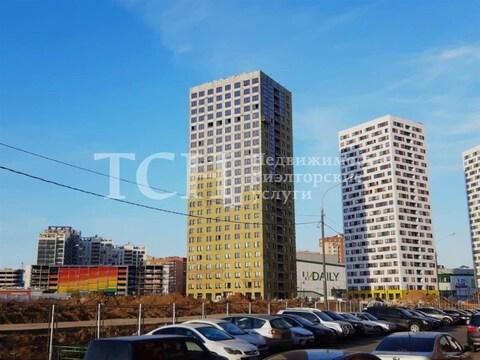 Квартира-студия, Мытищи, ул мкр. 16, 45 - Фото 2