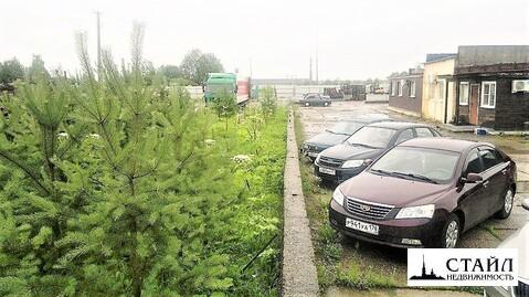 Земельный участок 9,1 Га под коммерческое пользование, 12 км от шоссе - Фото 3