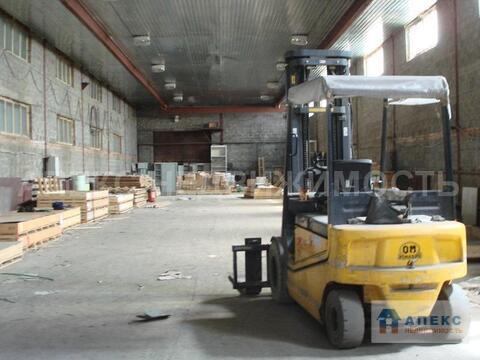 Продажа помещения пл. 2700 м2 под склад, производство, , офис и склад . - Фото 2