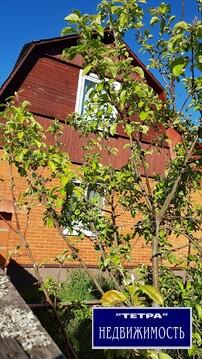 Продается добротная 2-этажная дача 62 м2 на участке 6 сот. - Фото 2