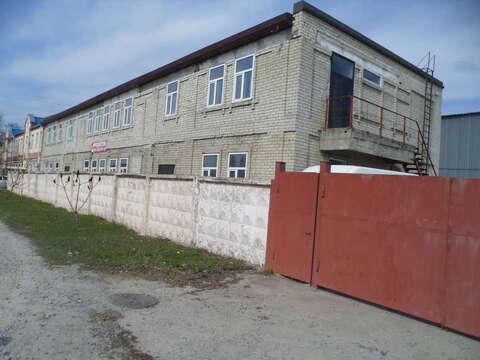 Продажа офиса, Шебекино, Ржевское шоссе - Фото 4