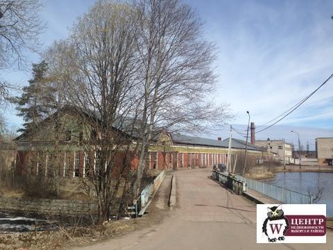 Продаются коммерческие помещения 16605 кв. м. в Перово - Фото 2