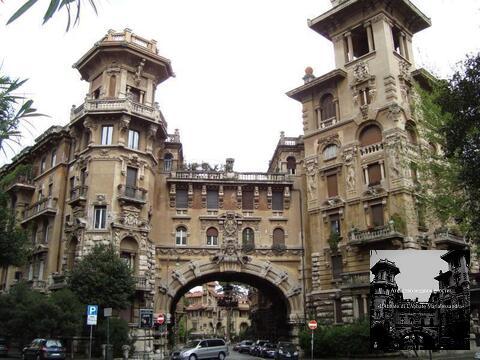 Продаются элитные апартаменты в Риме - Фото 1