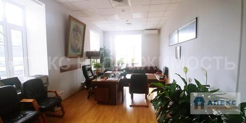 Аренда офиса 344 м2 м. Проспект Мира в административном здании в . - Фото 1