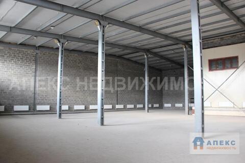 Продажа помещения пл. 2700 м2 под склад, производство, , офис и склад . - Фото 4