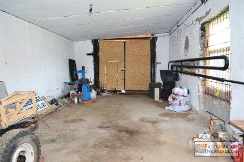 Продажа здания склада в Волоколамске 61 кв.м. - Фото 3