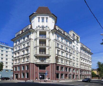 Офис в Татарстан, Казань ул. Волкова, 59 (355.8 м) - Фото 1