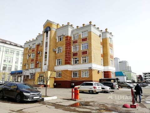 Офис в Татарстан, Казань ул. Хади Такташа, 1 (850.0 м) - Фото 1