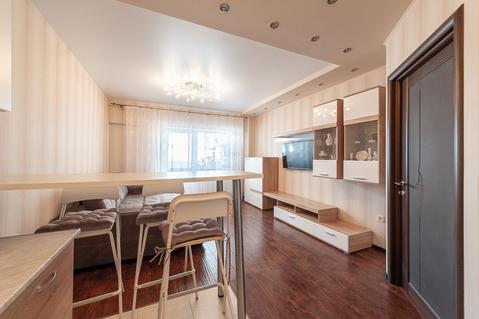 Квартира, ул. Краснолесья, д.30 - Фото 5