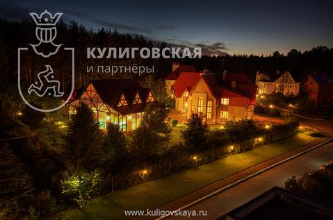 Продажа дома, Екатеринбург, Ул. Полянка - Фото 1