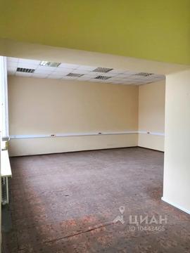 Офис в Волгоградская область, Волгоград ул. Мира, 19 (46.0 м) - Фото 2