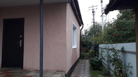 Дома, дачи, коттеджи, ул. Бабарыкина, д.28 - Фото 2