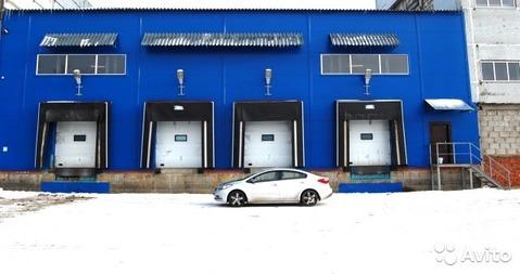 Складской комплекс класса В+,3000 кв.м, в стоимость всё вкл. - Фото 2