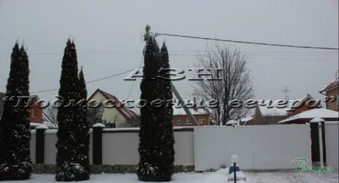 Каширское ш. 30 км от МКАД, Домодедово, Дом 276 кв. м - Фото 3