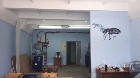 Производственное помещение в Татарстан, Казань просп. Ямашева, 36 . - Фото 2