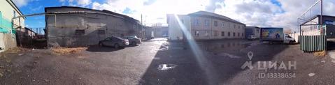 Склад в Курганская область, Курган просп. Машиностроителей, 30 (150.0 . - Фото 2