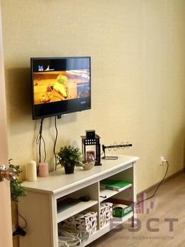 Квартира, ЖК Самоцветы, ул. Латвийская, д.47 к.1 - Фото 5