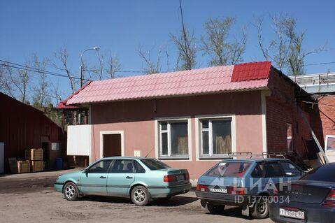 Склад в Московская область, Подольск (7000.0 м) - Фото 1
