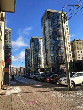 Склад в Санкт-Петербург ул. Кораблестроителей, 32к1 (30.0 м) - Фото 2