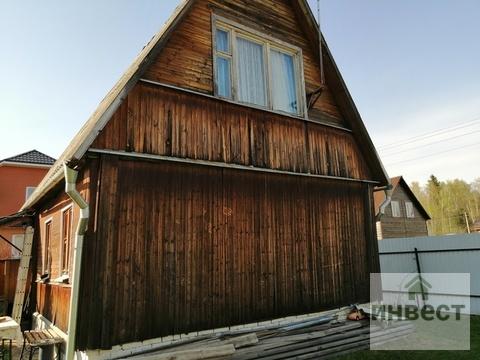 Продается 2х этажная дача 100 кв.м. на участке 6.3 сотки - Фото 1