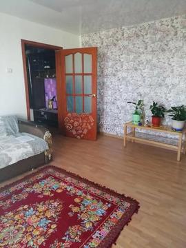 Продажа квартиры, Волгоград, Военный 77-й городок - Фото 1