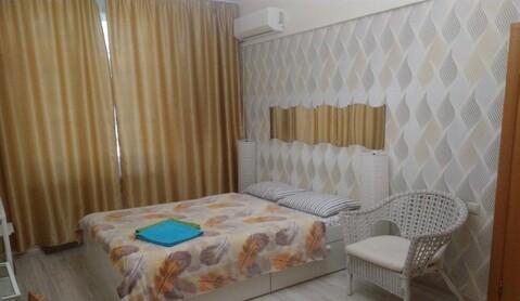Однокомнатная квартира сдается на длительный срок., Снять квартиру в Кургане, ID объекта - 330883658 - Фото 1