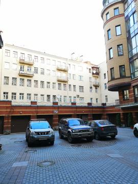 Продажа гаража, Грибоедова Канала наб. - Фото 3