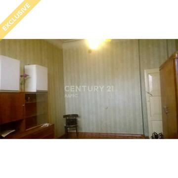 Комната ул Мастерских, Купить комнату в квартире Тамбова недорого, ID объекта - 701182139 - Фото 1