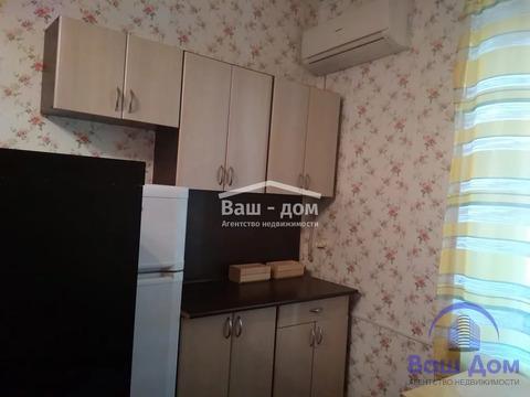 Предлагаем снять 1 комнатную квартиру с мебелью и техникой в районе дк . - Фото 1