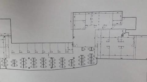 Продажа офиса 705 м2 - Фото 3