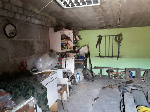 Гаражи и стоянки, ул. Чичканова, д.20 - Фото 2