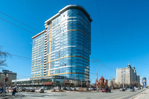 Квартира, ул. Белинского, д.108 - Фото 4