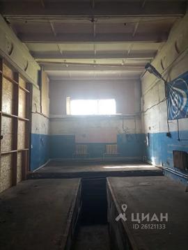 Производственное помещение в Татарстан, Казань Тэцевская ул, 1а (77.0 . - Фото 1