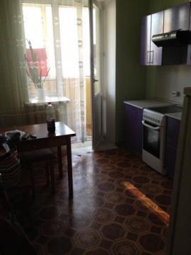 Отличная квартира с спальном районе - Фото 2