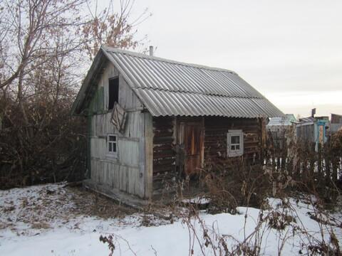 Дача, Купить дом в Кургане, ID объекта - 503096888 - Фото 1